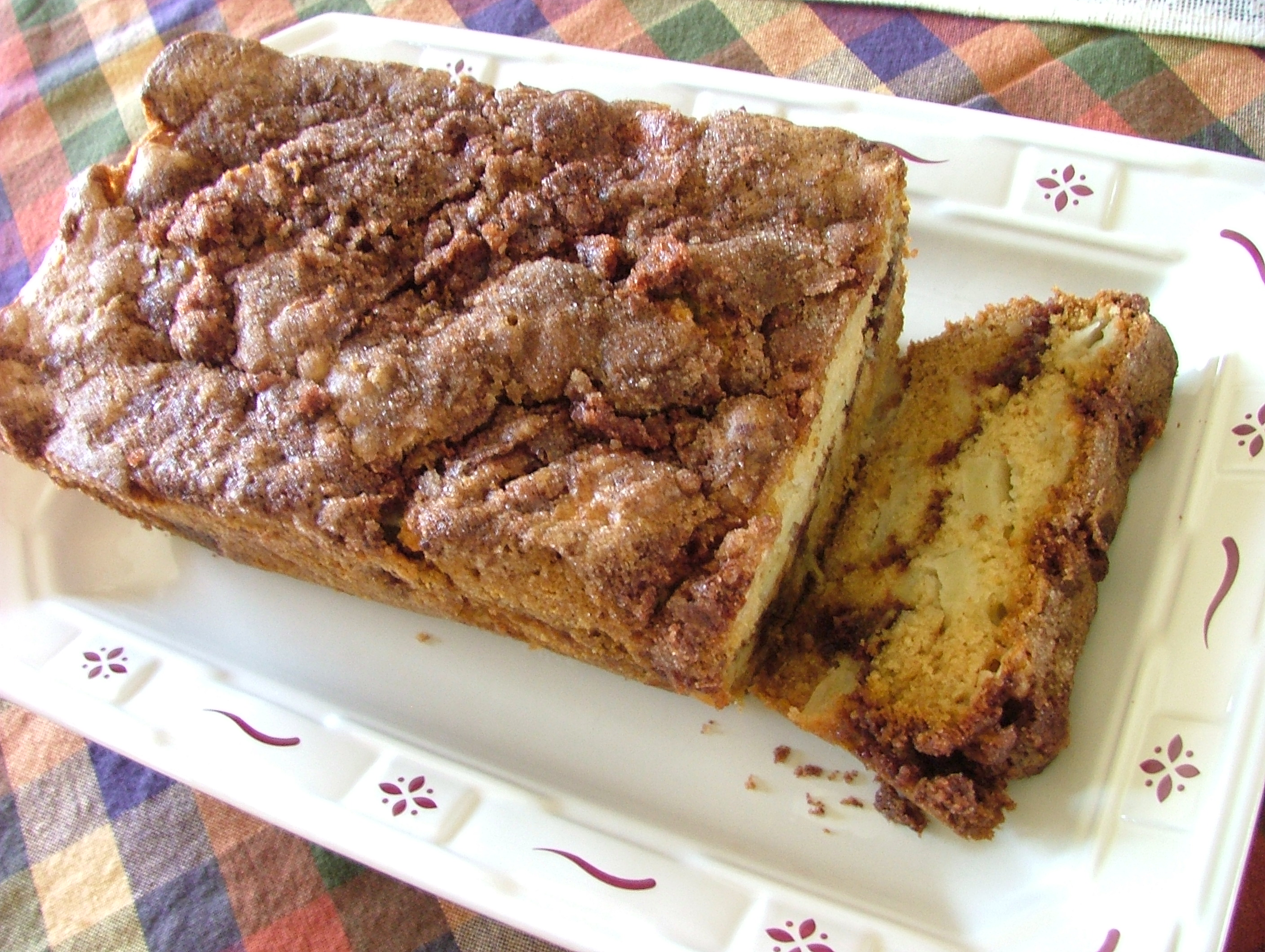 Apple And Cinnamon Oatmeal Bread Recipes — Dishmaps